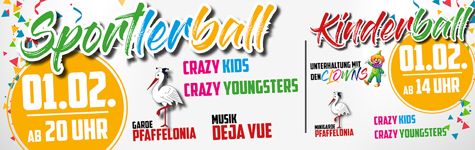 sportlerball 2020 banner homepage